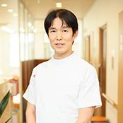 中塚院長の写真